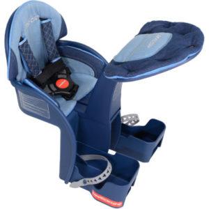 WeeRide Safe Front Deluxe Kindersitz - Kindersitze