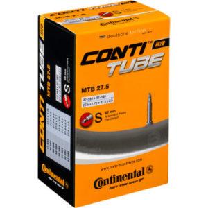 Continental Quality MTB Schlauch (650B) - Fahrradschläuche