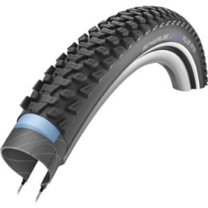 Schwalbe - Marathon Plus Smartguard Rigid MTB-Reifen - Reifen