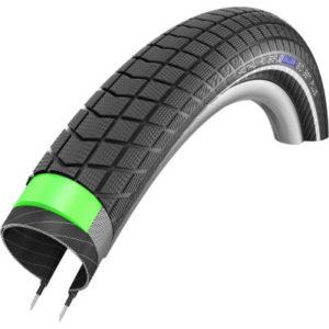 Schwalbe Big Ben Plus MTB Reifen (GreenGuard) - Reifen