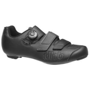 dhb Aeron D Rennradschuhe (mit ATOP Drehverschluss) - Radschuhe