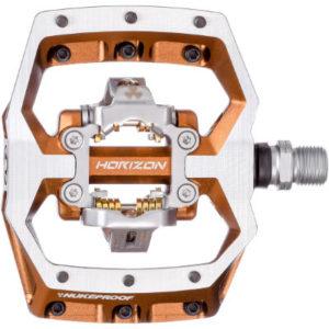 Nukeproof Horizon CL CrMo DH Pedale - Klickpedale