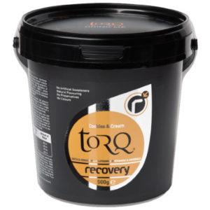 Torq - Recovery Erholungsgetränk 500G - Getränkepulver