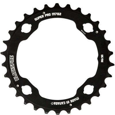 Blackspire SuperPro Chainring - Shimano XT/SLX - Kettenblätter