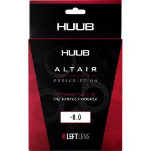 HUUB Altair Prescription Lens (Left) - Schwimmbrille