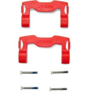Leatt Size Adjustment Clip 5.5/6.5 - Körperprotektoren