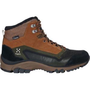 Haglöfs Skuta Mid Proof Eco Schuhe - Stiefel