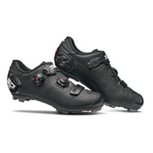 Sidi Dragon 5 SRS MTB Schuhe (matt) - Radschuhe