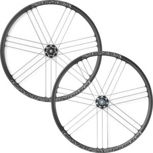 Campagnolo Zonda Disc Rennrad Laufradsatz (Center Lock) - Laufradsätze