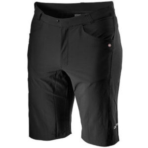 Castelli Unlimited Baggy Shorts - Baggy Shorts