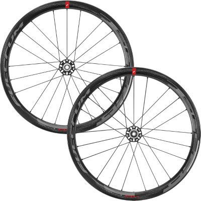 Fulcrum Speed 40 Disc Rennrad Laufradsatz - Laufradsätze
