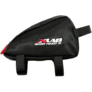 XLAB Rocket Pocket XL Frame Bag - Oberrohrtaschen