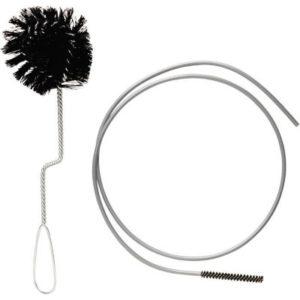 Camelbak Reinigungsbürstenset für Trinkblasen - Ersatzteile für Trinksysteme