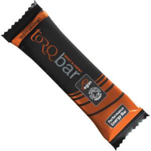 Torq Riegel Bio Mango (Box mit 15 x 45 g Riegeln) - Riegel