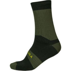 Endura Hummvee Waterproof Socks II - Socken