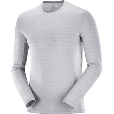 Salomon OUTline Long Sleeve Tee - T-Shirts