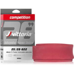 Vittoria Competition Latex Schlauch - Fahrradschläuche