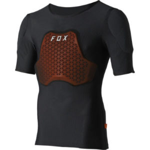 Fox Racing Baseframe Pro Short Sleeved Body Protector - Körperprotektoren