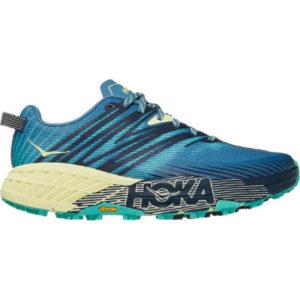 Hoka One One Women's SPEEDGOAT 4 Running Shoes - Trailschuhe